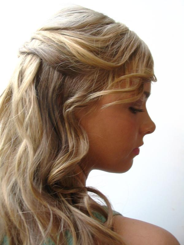 40 Gorgeous Easy Hairstyles For Long Hair - SloDive