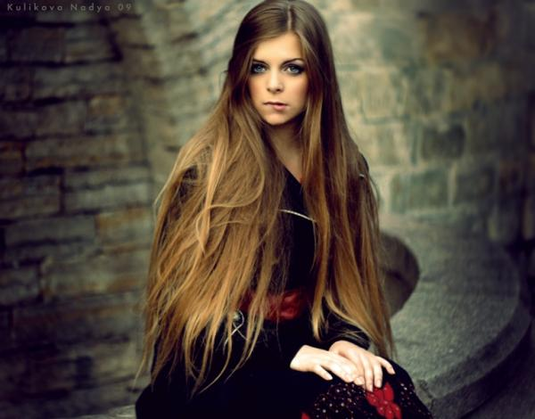 royal attitude style 40 Gorgeous Easy Hairstyles For Long Hair