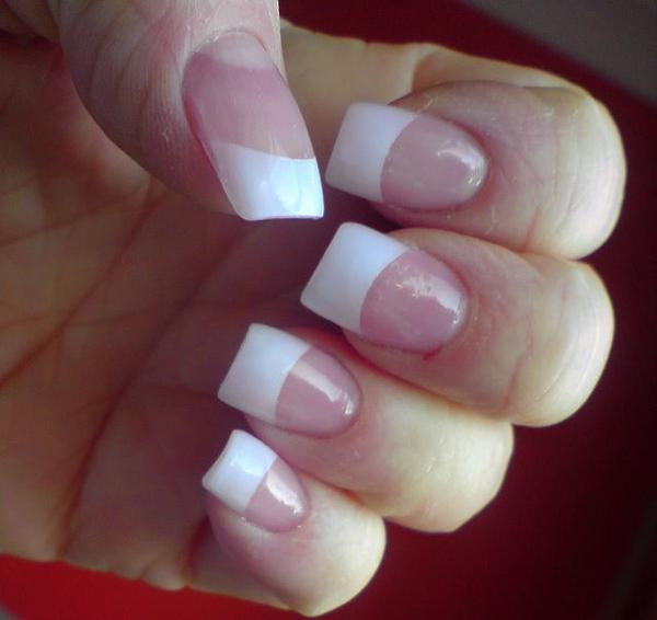 easy design 40 Easy Nail Designs You Can Try Any Day