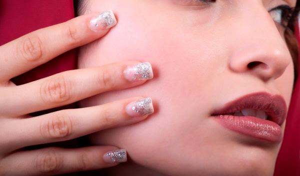 mikami nails 40 Easy Nail Designs You Can Try Any Day