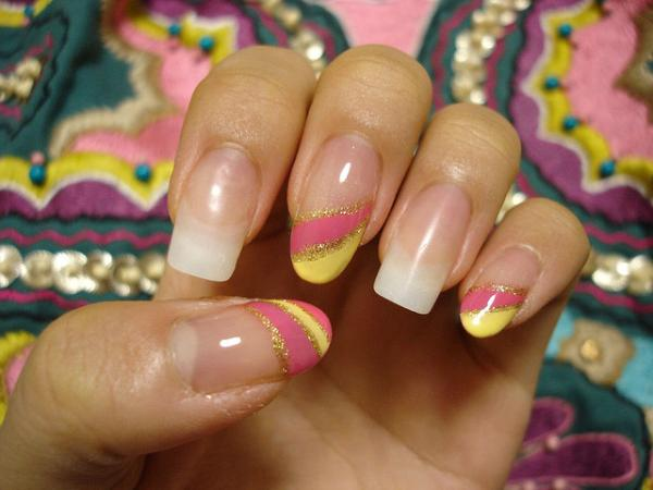 Round tip nails designs best nails 2018 nail designs round tip arts prinsesfo Choice Image