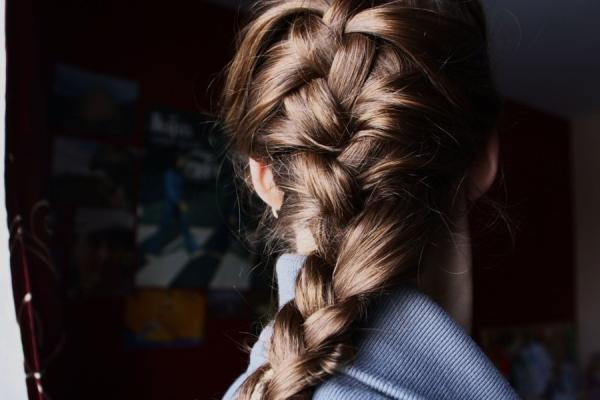 The French Braid