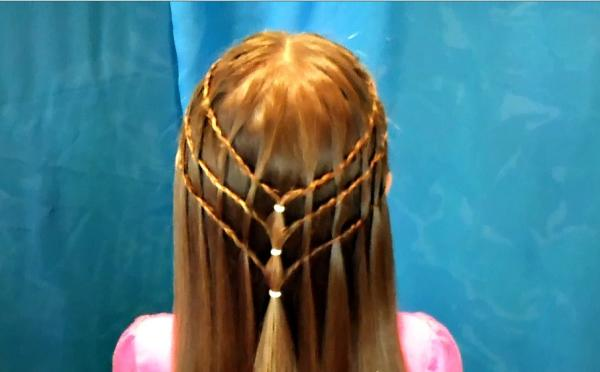 Fabulous 35 Graceful French Braid Hairstyles Slodive Hairstyles For Men Maxibearus