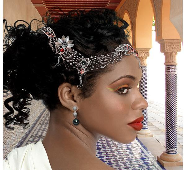 Hairstyles For Black Girls 25 Sexy Collections Slodive