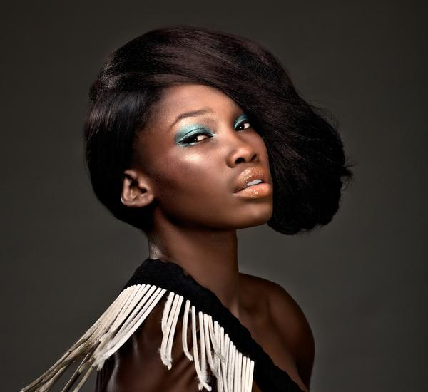 diffrenet stylish hair 25 Sexy Hairstyles For Black Girls