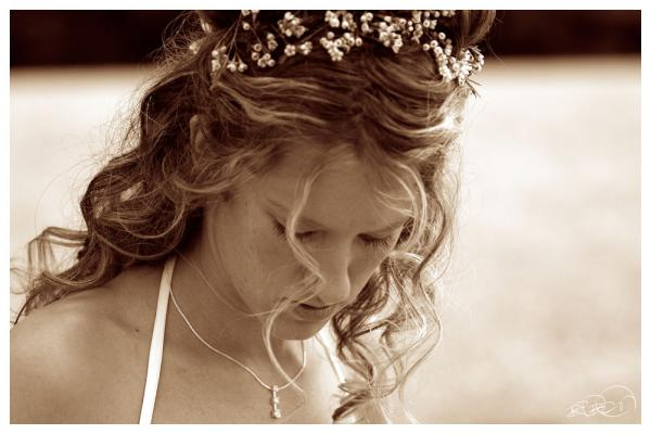 head down 30 Beautiful Half Up Half Down Wedding Hairstyles