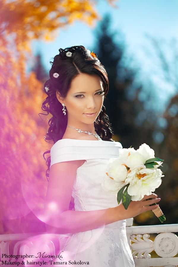 ready for weeding 30 Beautiful Half Up Half Down Wedding Hairstyles