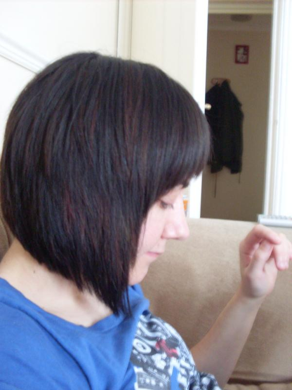 35 highlights for black hair to make you more gorgeous slodive and bit of red pmusecretfo Gallery