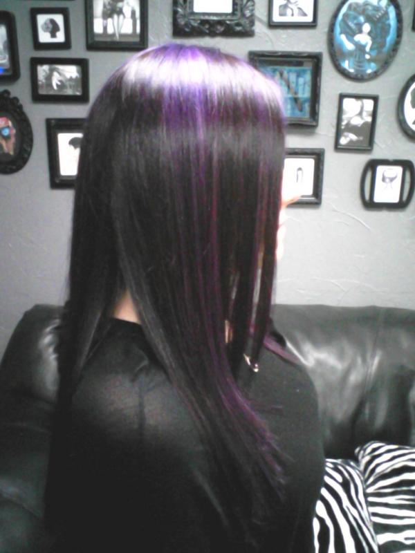 Pravana Vivids Purple