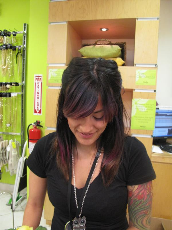 Black Hair Highlights To Make You Even More Gorgeous Slodive