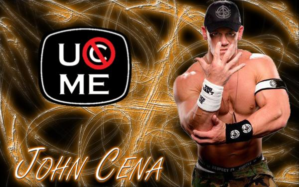 jhon cena you can see me: