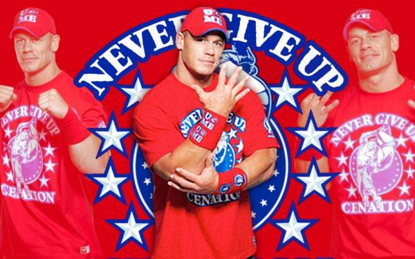 30 Awesome John Cena Pictures SloDive