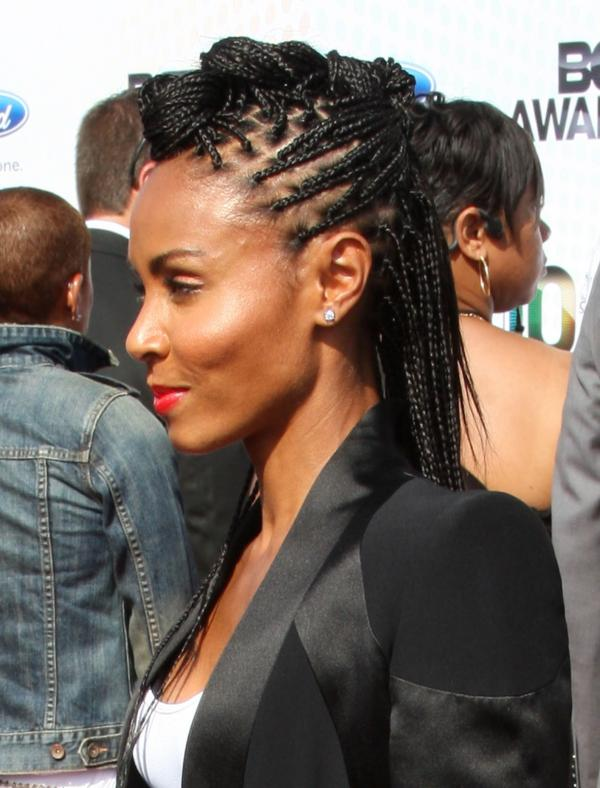 Fine Braid Hairstyles For Black Girls Braids Hairstyle Inspiration Daily Dogsangcom