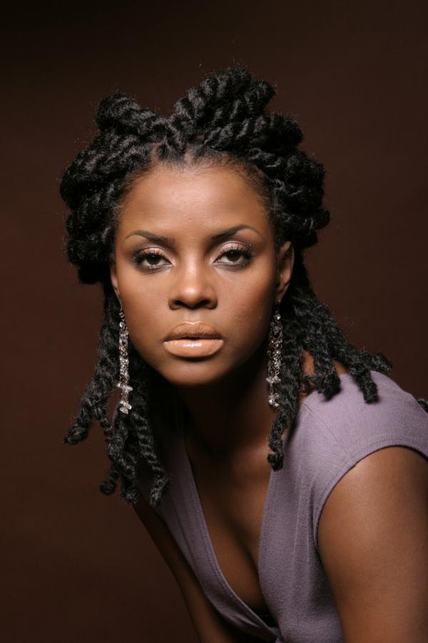 Prime 35 Great Natural Hairstyles For Black Women Pictures Slodive Short Hairstyles For Black Women Fulllsitofus