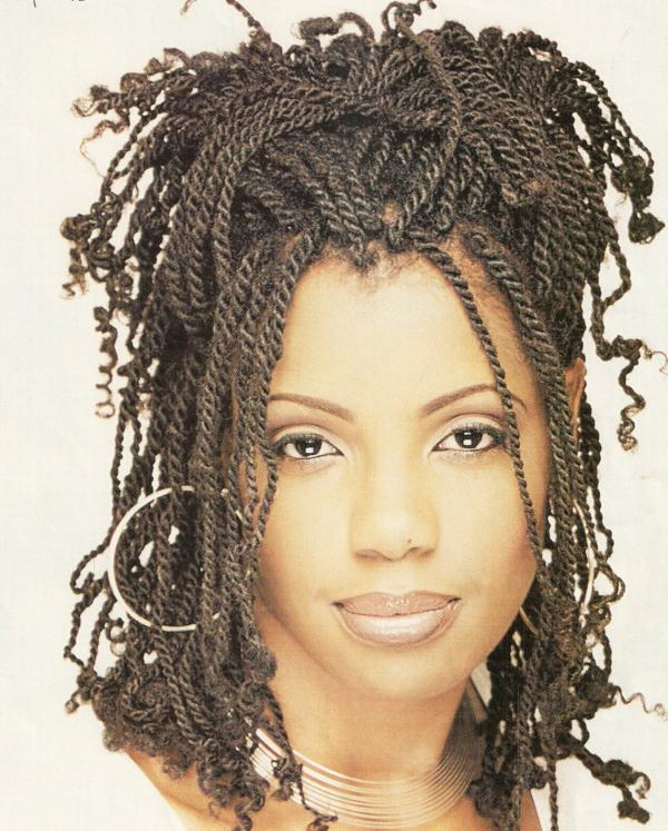 Fabulous 1000 Images About Braids On Pinterest Senegalese Twists Short Hairstyles Gunalazisus