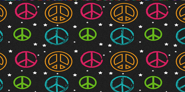 neon peace signs 25 Peace Sign on Facebook Pictures and Codes