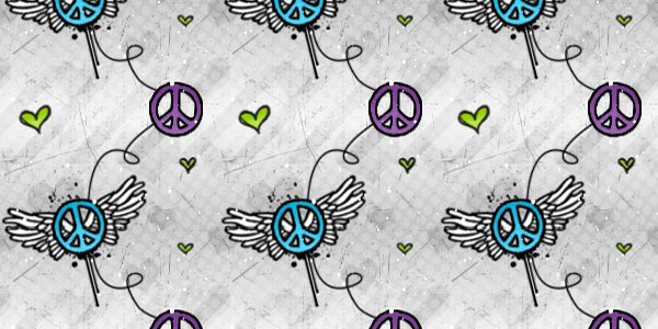 peace n love 25 Peace Sign on Facebook Pictures and Codes