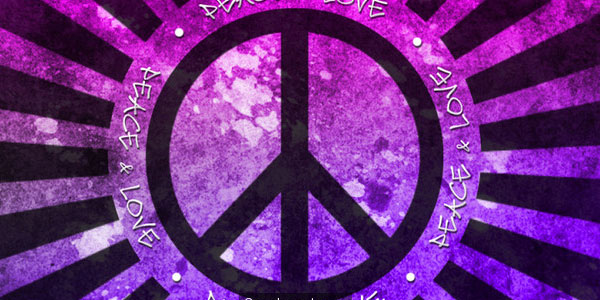 peacesymbol 25 Peace Sign on Facebook Pictures and Codes