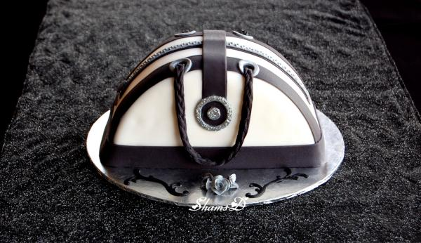handbag 30 Yummy Pictures of Cakes