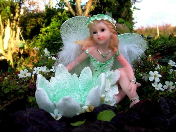 the fairy queen 30 Dazzling Pictures of Fairies