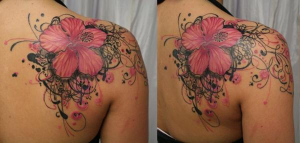 pink tribal butterfly tattoo pink pink butterfly tattoo tattoo hot butterfly