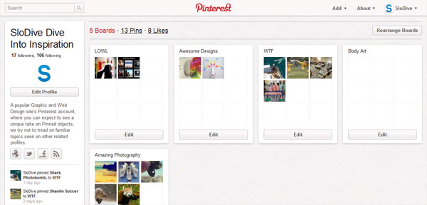 boards How To Use Pinterest   Everything You Need To Know