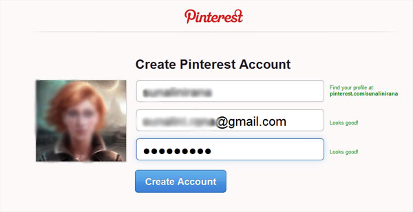 creating pinrest account How To Use Pinterest   Everything You Need To Know