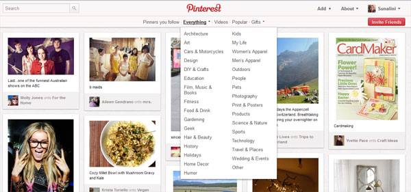everything How To Use Pinterest   Everything You Need To Know