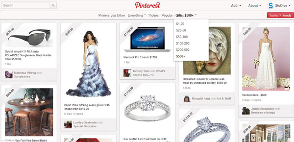 gifts How To Use Pinterest   Everything You Need To Know