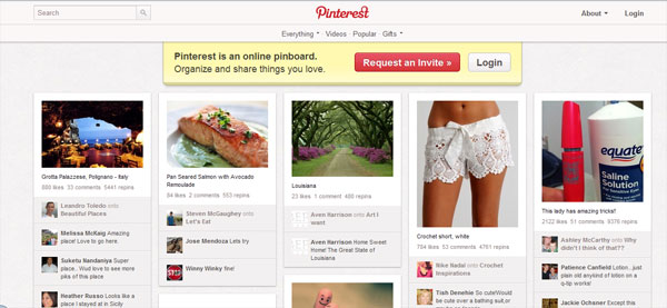 go to website How To Use Pinterest   Everything You Need To Know