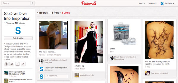 likes How To Use Pinterest   Everything You Need To Know