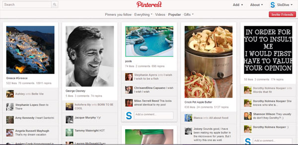 popular How To Use Pinterest   Everything You Need To Know