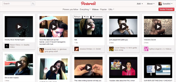 videos How To Use Pinterest   Everything You Need To Know