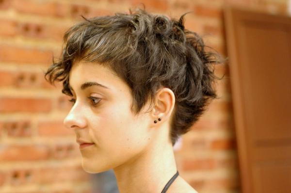 Surprising 30 Majestic Formal Hairstyles For Short Hair Slodive Hairstyle Inspiration Daily Dogsangcom