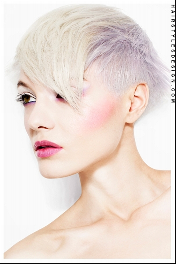 short pixie 30 Majestic Formal Hairstyles For Short Hair