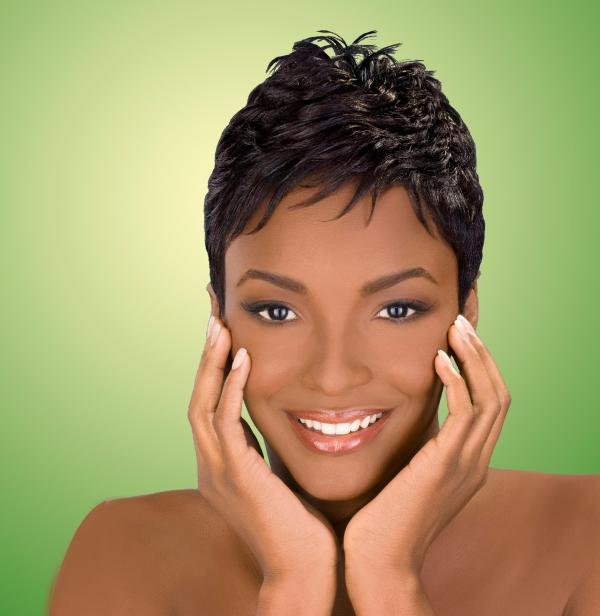 Swell 25 Groovy Short Natural Hairstyles For Black Women Slodive Hairstyles For Women Draintrainus