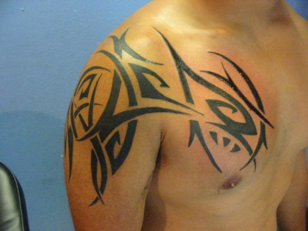 men arm shoulder for and tattoos tribal Shoulder Tribal