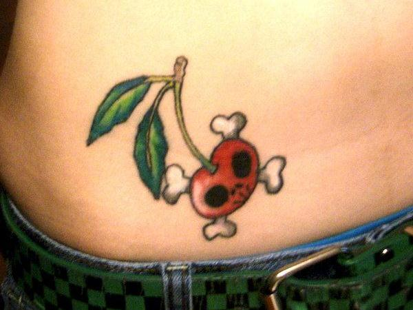 0a9cad1b0b181 Trend Of Tattoos: 25 Dandy Stomach Tattoos For Women