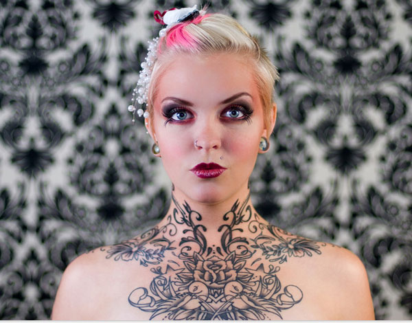 cherry 40 Awesome Tattoos You Should Check Today