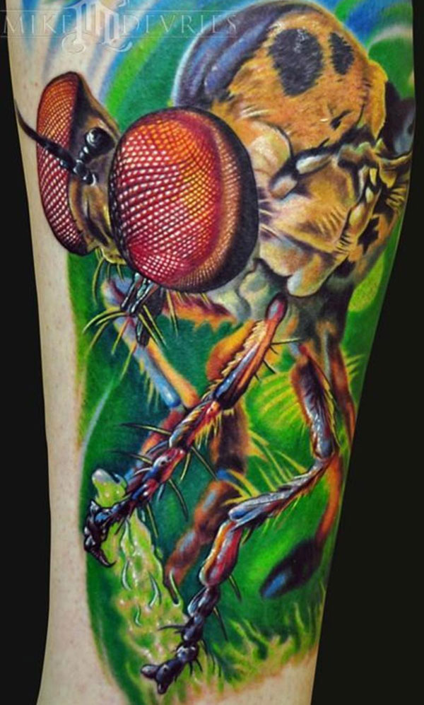 spider 40 Awesome Tattoos You Should Check Today