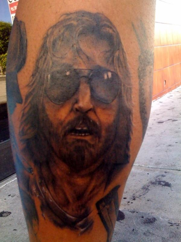 boondock boy 30 Boondock Saints Tattoos Which Are Really Awesome