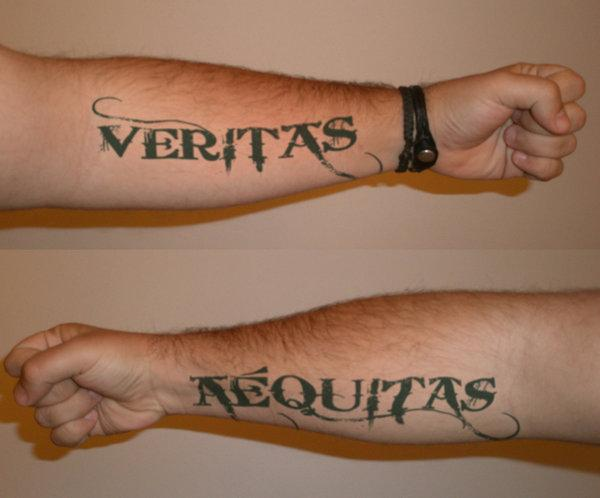 cool boondock saints 30 Boondock Saints Tattoos Which Are Really Awesome