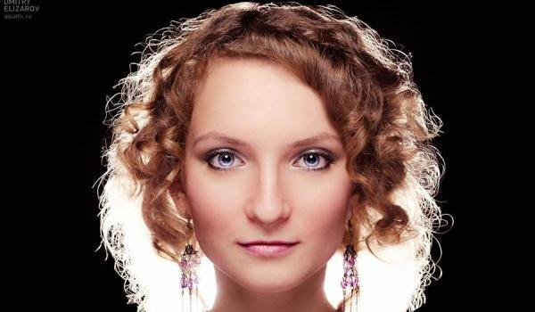 short curly hairz 30 Cute Hairstyles For Curly Hair Which Looks Exotic