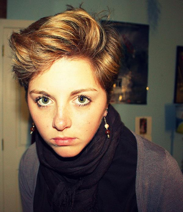 pixie cut hairstyle 30 Cute Hairstyles For Girls You Should Try To Impress Others