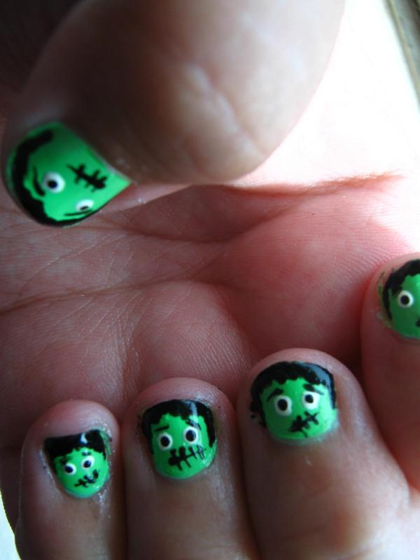 cool nail 45 Cute Nail Designs You Will Definitely Love