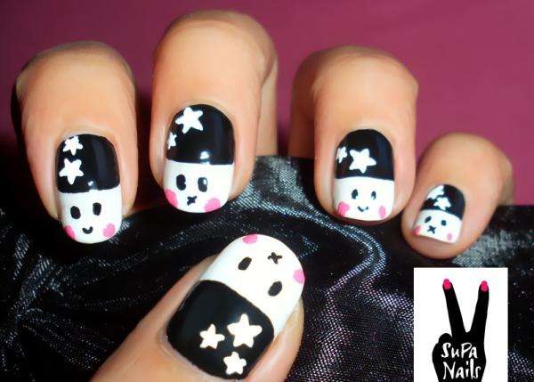 Cute Nail Designs You Will Definitely Love 45 Examples Browse