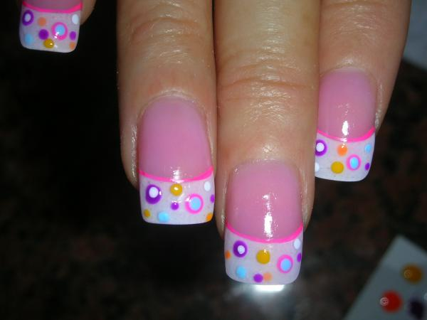 lee nail 45 Cute Nail Designs You Will Definitely Love