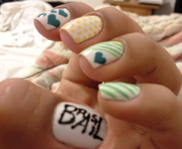 simply cute 45 Cute Nail Designs You Will Definitely Love