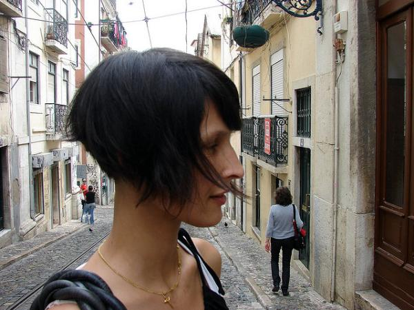 bob haircut 40 Cute Short Hairstyles Which Are Outstanding