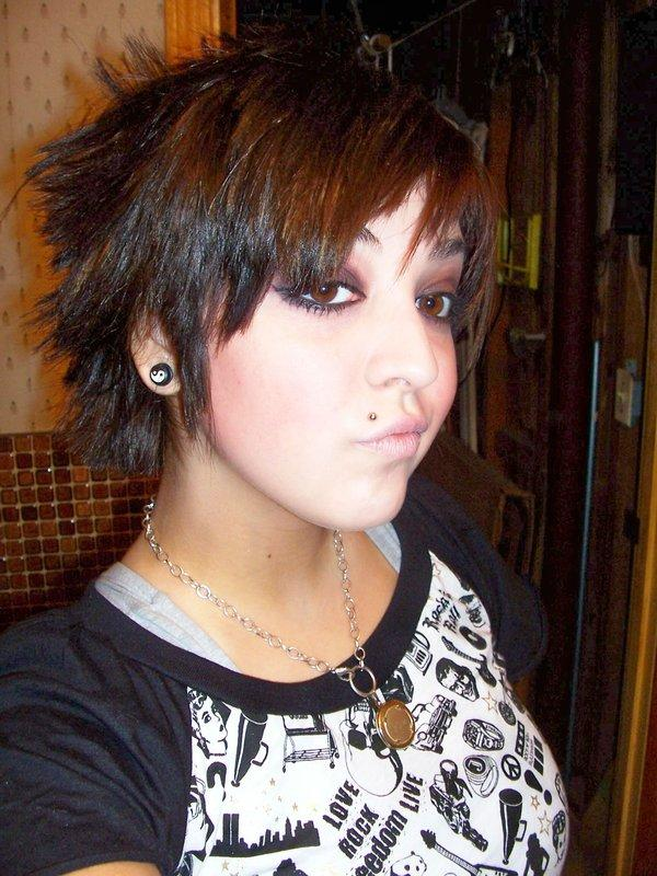 Cool 40 Cute Short Hairstyles Which Are Outstanding Slodive Short Hairstyles Gunalazisus